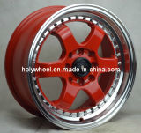 Work Wheel Rim/Alloy Wheel with Stud