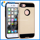 Slim Armor Cellphone Protective Case for iPhone4/5/6/7/Plus