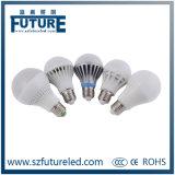 3W 100lm/W E27 LED Home Light Bulb with CE RoHS