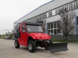 1000CC Diesel Utility Vehicle 4x4 with Automatic CVT (YK1000A)