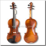 Exceptional Tonal Quality Hand Carved Advanced Violin (VH150J)