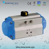 Pneumatic Actuator with Double Acting