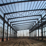 Light Steel Structure Warehouse and Workshop (ZY149)