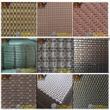 Stainless Steel Architectural Wire Mesh Decorative Metal Mesh