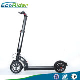 Ecorider 2 Wheel Cheap Aluminum Foldable Electric Scooter for Adult