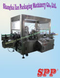 Auto. OPP Hot Glue Labelin Machine (SPP-4000 Series)