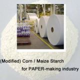 (Modified) Corn Starch for Paper Making Industrial
