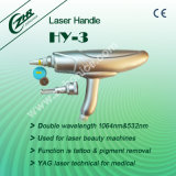Laser Machine Accessory Laser Tattoo Removal Handle