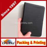 Little Black 6-Ring Binder with Pack of 100 Ruled Sheets (520052)