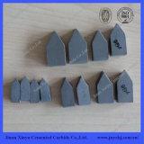 Yg6 Yg8 Widia Wood Working Tungsten Carbide Saw Tips