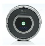 2013 Cheap! ! ! Irobot Roomba 780, Vacuum Cleaner Robot