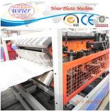 PVC Machines for Making Pet PVC Corrugated Composite Roof Tiles