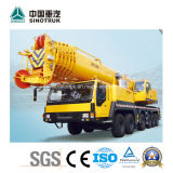Top Quality Mobile Truck Crane of Qy130k