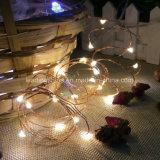 Invisible Battery Box Long Lifespan Cheap Warm White Dating Decoration Light Set