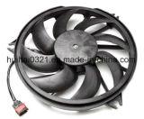 Automotive Radiator Cooling Fans for Peugeot 1253. C5 1253. C9