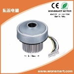 Air Pump 24V Electric Brushless Motor for Fan Blower Fan
