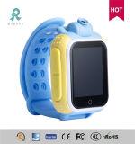 Wrist Watch GPS Tracking Device for Kids