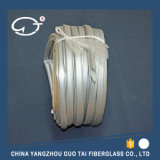 Heat Reflective Silicone Resin Fiberglass Sleeving