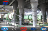 Rotary Dryer for Limestone, Gypsum, Cement, Moringa Leaves