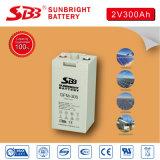 2V300ah AGM Sealed Storage Battery for Soalr System
