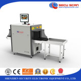 Small size X-ray Scanner 5030 for factory security check baggage and parcel inspection