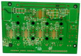 1.6mm 6L Multilayers Rogers PCB Board for High Frequency Electronics