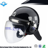 High Strength ABS Protective Helmet/Police Helmet