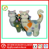 Soft Gift Toy of Plush Cat for Baby Gift