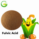 Watersoluble Fulvic Acid Fertilizer in Organic Fertilizer