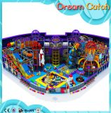 New Style Funny Kids Indoor Playground, Playground Indoor for Sale