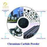 for Grain Inhibitor&Grain Refiner in Cutting Tools Cr3c2 Powder