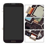 OEM Digitizer Screen LCD Assembly for Samsung Galaxy Note2 Frame