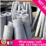 14X14 Ss Finish Aluminum Wire Mesh/Aluminum Netting/Aluminum Wire Mesh
