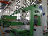 Numerical Control Machine Automation Carrying Robot Sheets Steel Plates