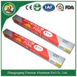 Household Aluminium Foil Roll 039