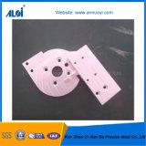 High Precision CNC Machining Aluminum Block