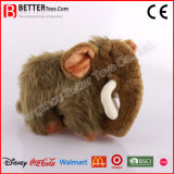 Plush Stuffed Animal Mammoth Toy for Children Kids