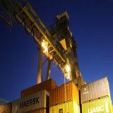 Super Cargo Shipping From Nanjing to UAE