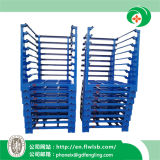 The Standard Stacking Frame for Warehouse Storage with Ce