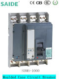 Ns Moulded Case Circuit Breaker MCCB Switch