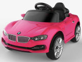 Kiddy Ride on Car with 2.4G Remote Control
