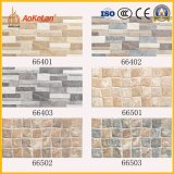Inkjet Matt Glazed Exterior Wall Tile with Rustic Design