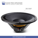 21inch 6inch Vc professional Outdoor Subwoofer Speaker