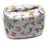 High Level Delicate Cosmetic Bag Case