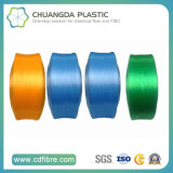 China Wholesale High Tenacity 1500d PP Multifilament Yarn