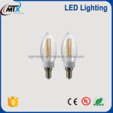 MTX LED C35 starry firework with LED diode bulb 2W