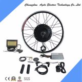 High Efficency Geared Electric Bike Kit with Ebike Lithium Battery