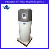 Domestic Hot Water Heat Pump Water Heater - All in One