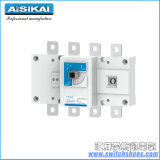 3p/4p 400A Isolator Switch with 50/60Hz