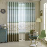 Fashionable Home Textile Printed Blackout Curtain Fabric
